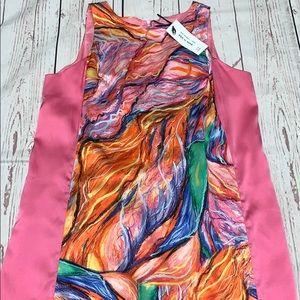 Julie Dorst Pink Dress